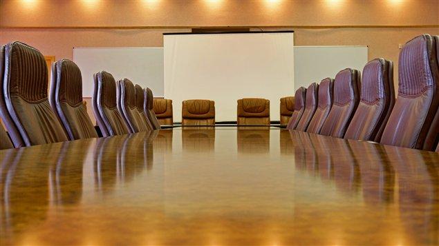 Conseil d'administration et communes partenaires